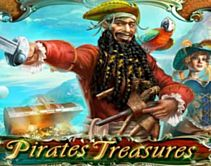 Pirate Treasures